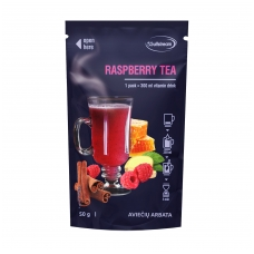 Gulfstream RASPBERRY TEA 50g x12 pcs.