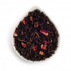 GURMAN'S CHOKEBERRY black tea