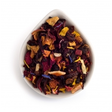 GURMAN'S TROPICAL HEAT fruit tea