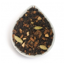 GURMAN'S CHAI black tea