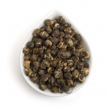 GURMAN'S CHINA JASMIN PHOENIX PEARLS green tea