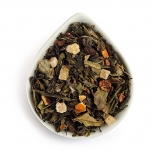 GURMAN'S DIVINE TEMPLE green tea