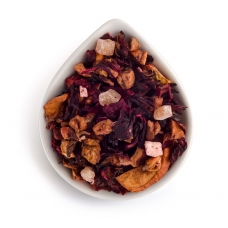 GURMAN'S THE SEVENTH HEAVEN fruit tea