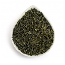 GURMAN'S JAPAN SENCHA green tea