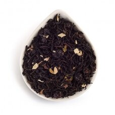 GURMAN'S BLACK CURRANT black tea