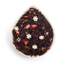 GURMAN'S CHRISTMAS, black tea