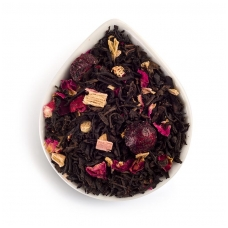 GURMAN'S MISS CHERRY black tea