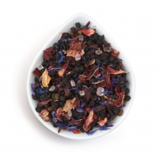 GURMAN'S WOOD BASKET fruit tea
