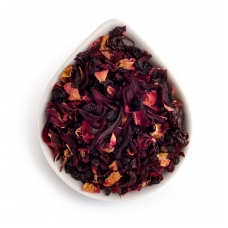 GURMAN'S WILD BERRY fruit tea