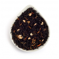 GURMAN'S BIRD'S MILK black tea