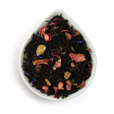 GURMAN'S PALACE OF ROSES black tea