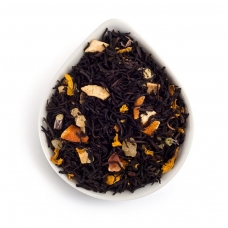 GURMAN'S PEARL OF THE EAST black tea