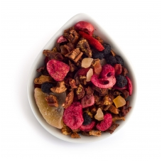 GURMAN'S CRANBERRY PUNSH fruit tea